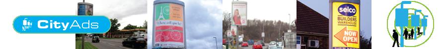 6 sheet posters - #CityAdsLeeds